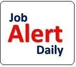 Job alert daily