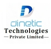 Dinetic Technologies Pvt. Ltd.