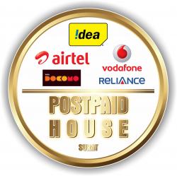 Postpaid House