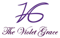 The Violet Grave