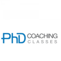PhD Coaching Classes
