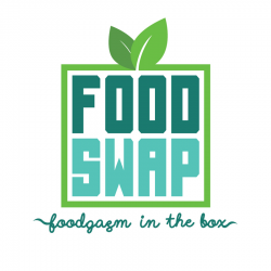 Foodswap: foodgasm in the box