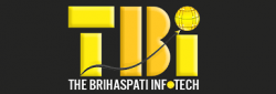 The Brihaspati Infotech