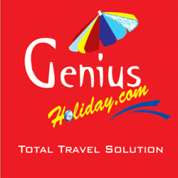 Genius Holiday Tour & travel Co. Pvt. Lmt.