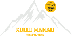 Kullu Manali Travel Time