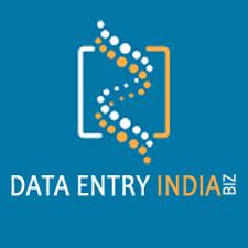 Data Entry India